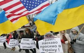 Трамп обещат вернуть мир Украине