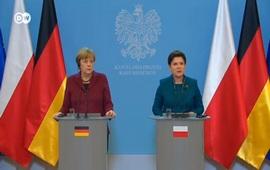 Отношения Берлина и Варшавы охладели