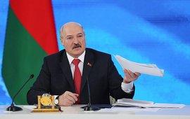 Лукашенко - последний демарш?