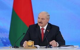 Рассказ Лукашенко о положении Белоруссии