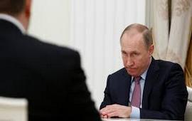 Как повлиять на внешнюю политику Путина