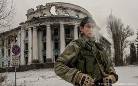 Бои в Донбассе могут возобновиться
