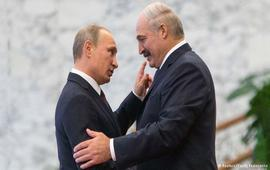 Лукашенко уходит в партизаны?