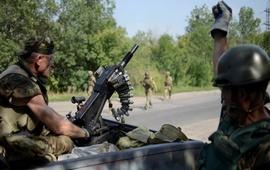 Stratfor: обострение конфликта в Донбассе