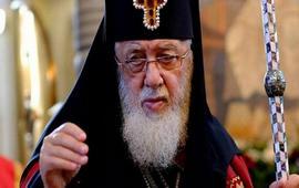 Скандал вокруг грузинской церкви