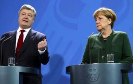 Киев хочет стать «ключевым инструментом»