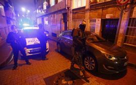 В Турции задержаны 400 подозреваемых