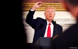 Трамп собирается увеличить бюджет Пентагона