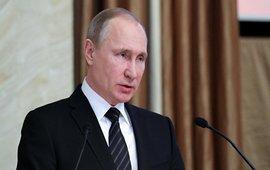 """О чем Путин предупредил """"партнеров"""""""
