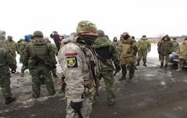 Блокаду Донбасса хотят расширить