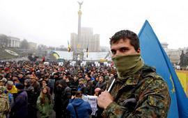 Будет ли в Киеве «твиттерная революция»?