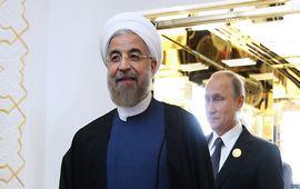 Россия рано или поздно продаст Иран