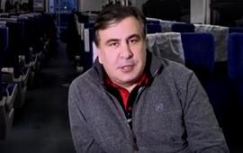 Саакашвили назвал Ахметова