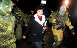 Савченко обвинили в подстрекательстве