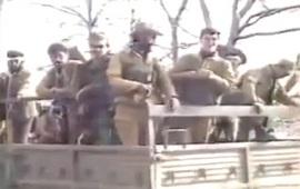 Перед штурмом Шуши - 7 мая 1992