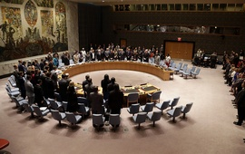 Совбез ООН обсудит ситуацию в Донбассе