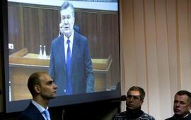 Зачем нужно телевизионное шоу «Суд над Януковичем»