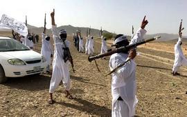 Новая игра в Афганистане