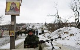 украинская разведгруппа погибла