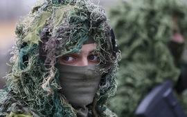 В Луганской области