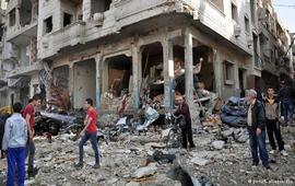 Дамаск грозит возмездием за взрывы