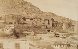 Киликийский католикосат Армянской церкви в Сисе, здесь он распологался с 1282 года.