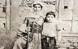 Сила Духа Армянской матери - Танкик
