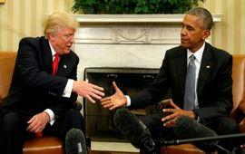 Трамп лжет -  Представитель Обамы
