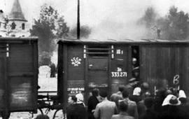 Депортация армян в СССР