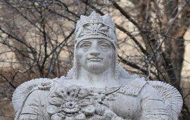 Армения периода Тиграна Великого