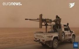 Боевикам ИГ не куда отступать из Ракки