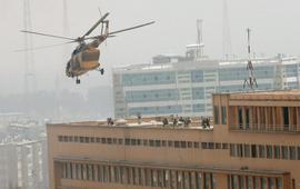Теракте в Кабуле - число жертв