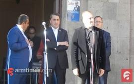 Выборы Шмайса - мастеркласс подхалимажа