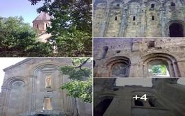 Ишхани - Армения эпоха Теодороса Рштуни