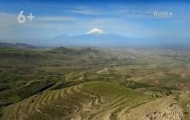 Телеканал TF1 об Армении - Сверху виднее