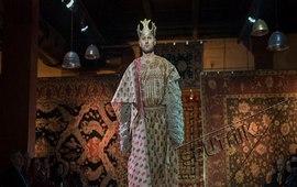 Как одевались армянские правители