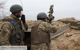 Хроника Донбасса: ВСУ бьют из танков