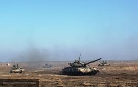 Хроника Донбасса: ВСУ ударили «Градом» по Донецку