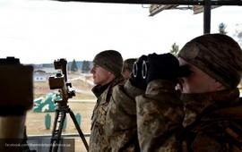 Хроника Донбасса: попытка прорыва ВСУ под Горловкой