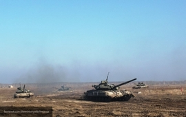 Хроника Донбасса: в ДНР уничтожено 50 домов