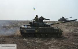 Хроника Донбасса: ВСУ уничтожают дома