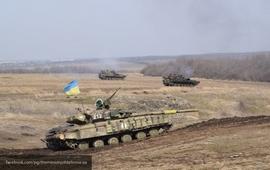 Хроника Донбасса: ВСУ переходят к «активной фазе»