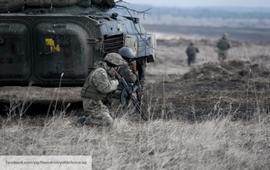 Хроника Донбасса: ВСУ провоцируют бои