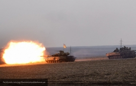Хроника Донбасса: паника в рядах ВСУ