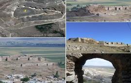 Хасан-Кала - Эрзурум - Тебриз - Армения