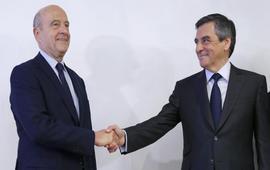 Французы против участия Фийона в выборах