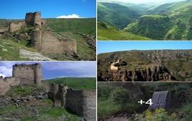 Ардаган – ещё одна цитадель