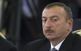 Алиев снова угрожает Армении