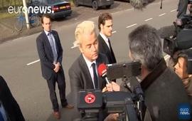 Голландия: Лидер крайне правых против Корана