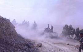Сирия: турки обстреливают спецназ России